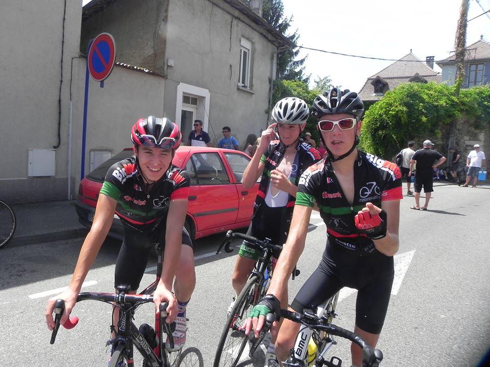 Union cycliste bellevilloise ucb r sultats championnat for Garage peugeot paris nice belleville