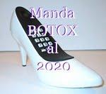 Manda BOTOX al 2020