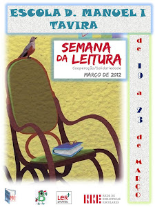 SEMANA DA LEITURA 2012