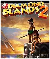 Diamond Islands 2