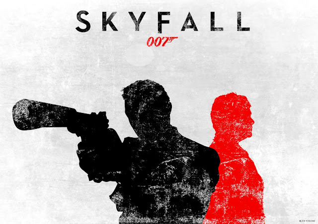 James Bond 007 Skyfall wallpapers for iPhone 5 (7)