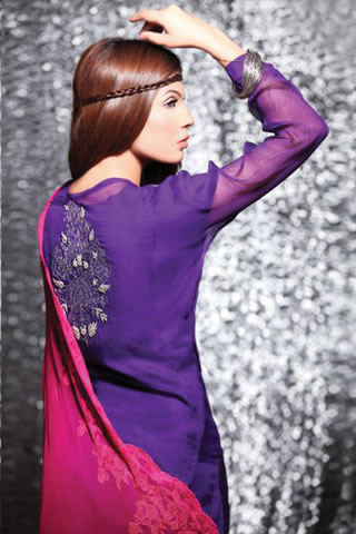 Nisha Linan Drees Collection