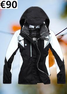 spyder ski wear new zealand