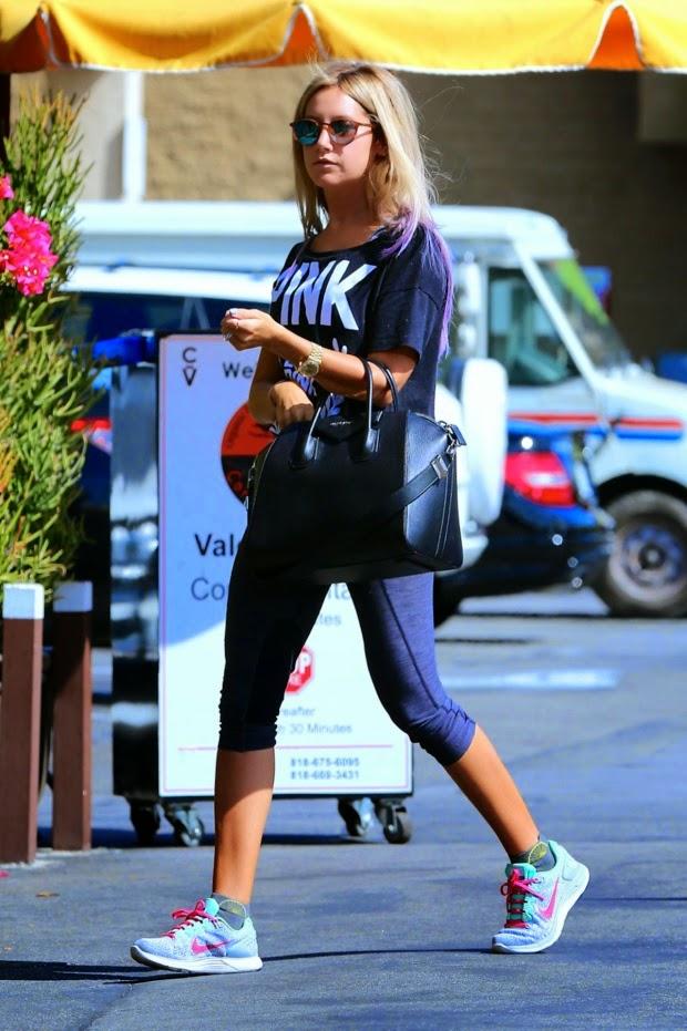 Street Style_Ashley Tisdale