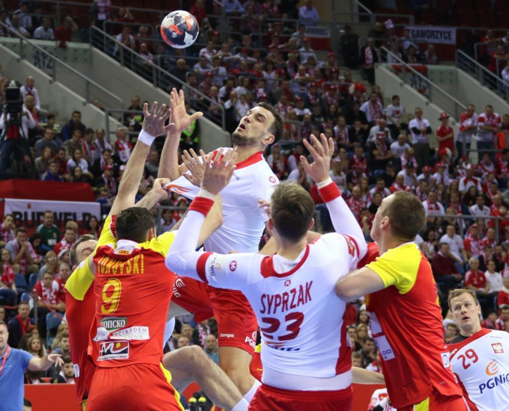 polen handball em