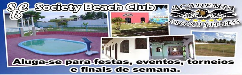Society Beach Club