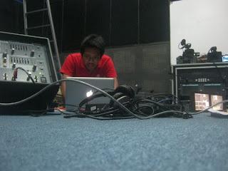 kuliah broadcast