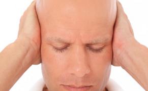 Tinitusul - o boala provocata de stres?