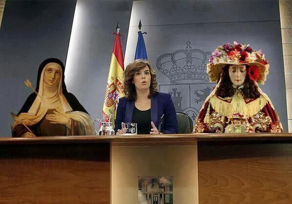 Nuevos asesores económicos y de empelo del gobierno de Mariano Rajoy