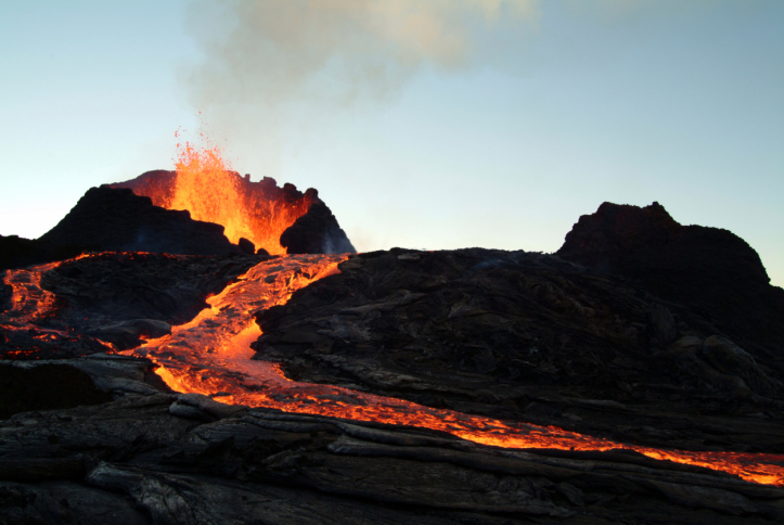 Hawaii Volcano Helicopter Tour World Traveling