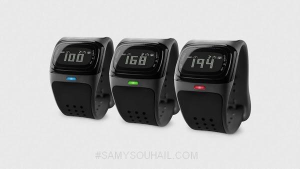 ساعة Mio Alpha الذكية تخبرك بمعدل ضربات قلبك..تنافس الأطباء