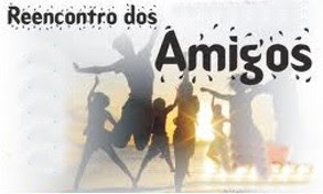 UM SIMPLES ENCONTRO DE AMIGOS