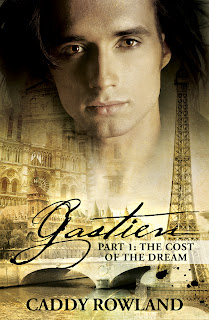 French village diaries Caddy Rowland Book Worm Wednesday review The Gastien Series