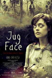 Phim Lời Nguyền Mặt Sứ - Jug Face 2013 Full Vietsub