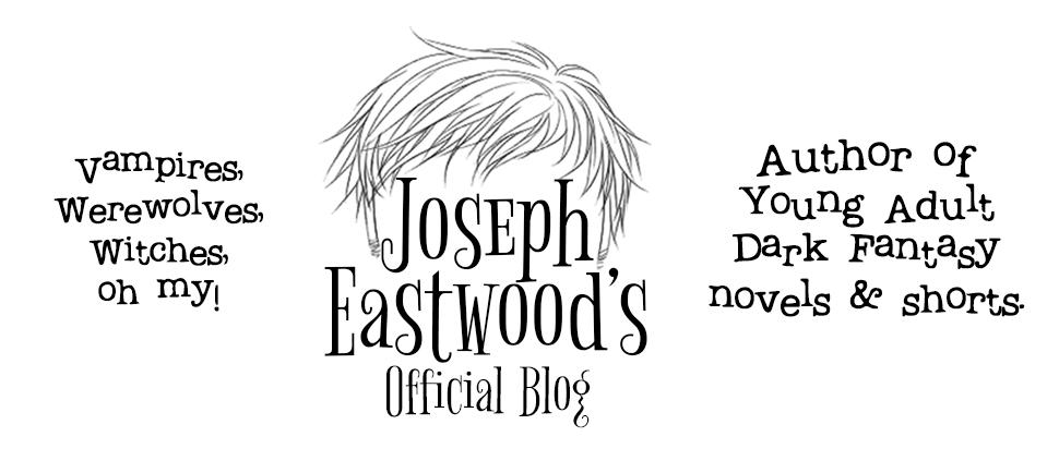 Joseph Eastwood's Blog