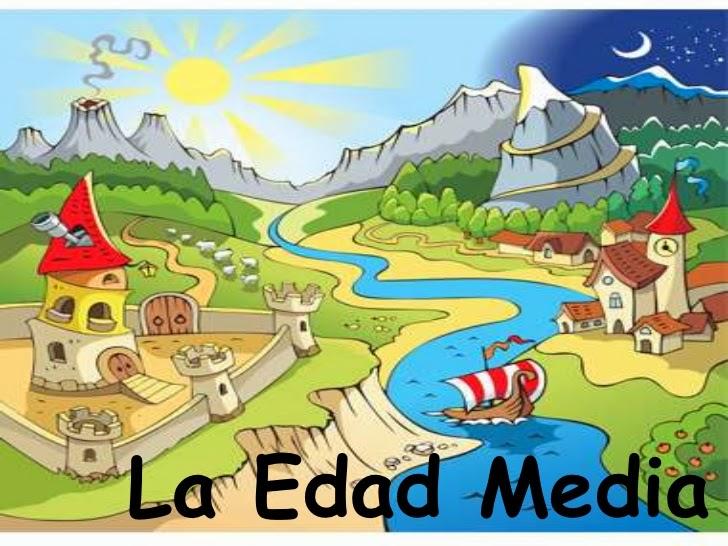http://www.slideshare.net/mariadoloresaguado/la-edad-media-11872277?ref=http://laclasedelabrujamaruja.blogspot.com.es/2012/03/la-edad-media-y-los-castillos.html