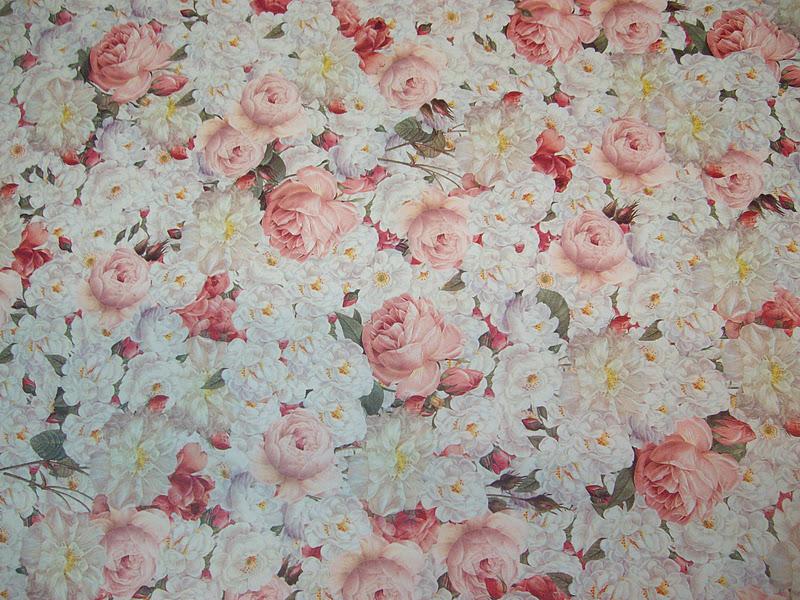 Papeles servilletas y telas de tere papel flores 052 - Papeles y telas ...