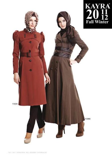 Hijab moderne turquie