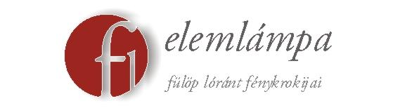 elemlámpa