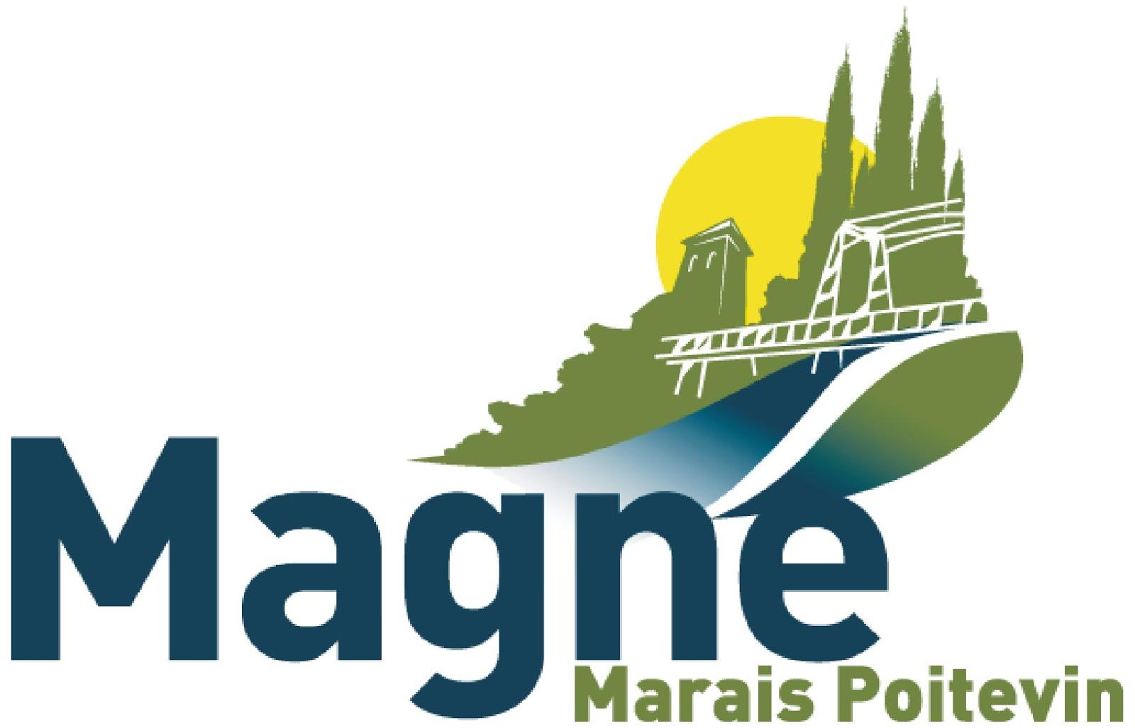 Ville de Magné