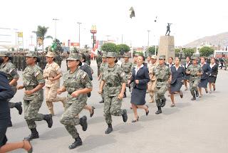 De 240 alumnos ingresantes a la Escuela Técnica del Ejército, 126