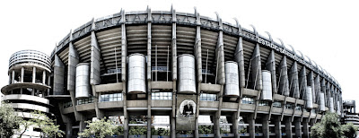 EN MADRID: Entradas Real Madrid FC 1