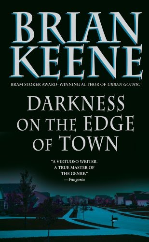 All things Dark and Magical: Darkness on the Edge of Town by Briankeene town