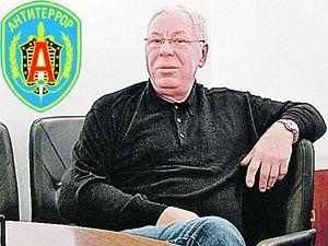 Бывшего альфовца полковника запаса Михаила Головатова литовская прокуратура сделала главным обвиняемым.