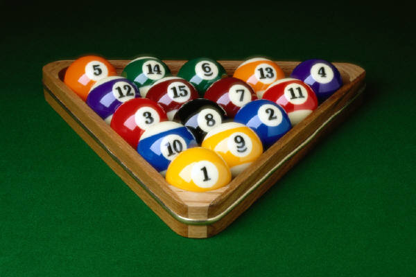 PortlandVancouver Pool Table Services - How to set up a pool table