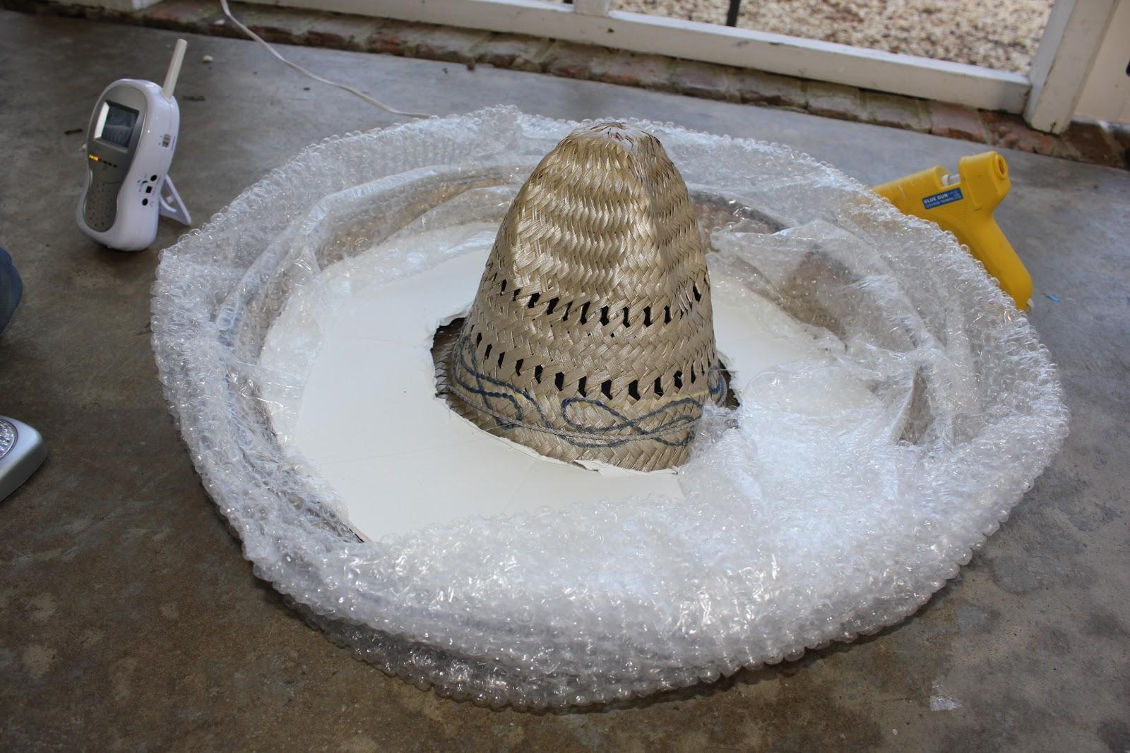 & Westhampton DIY: DIY Jellyfish Halloween Costume