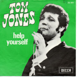 Tom jones help yourself lyrics