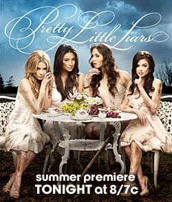pretty Download Pretty Little Liars   4ª Temporada MKV Dublado 720p