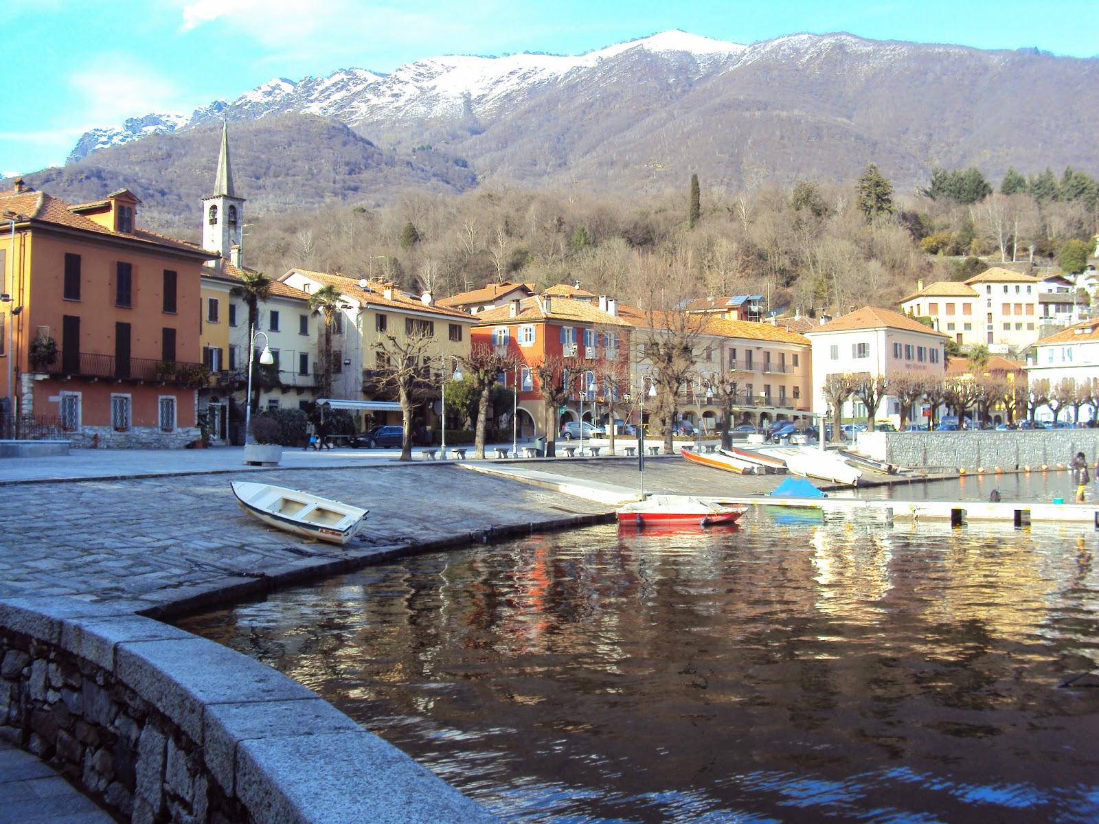 Lago di mergozzo i love travel for Lago di mergozzo
