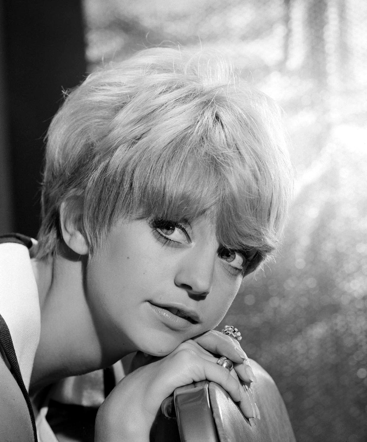 A Slice of Cheesecake: Goldie Hawn