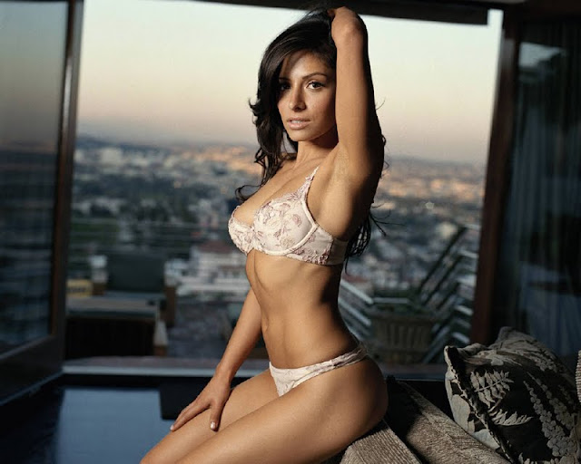 Photo Gallery » American Actress Sarah Shahi