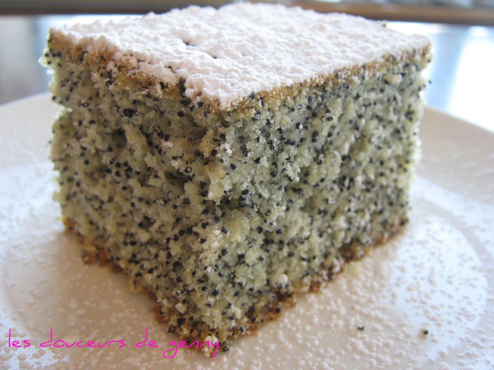 Recette Cake Traditionnel