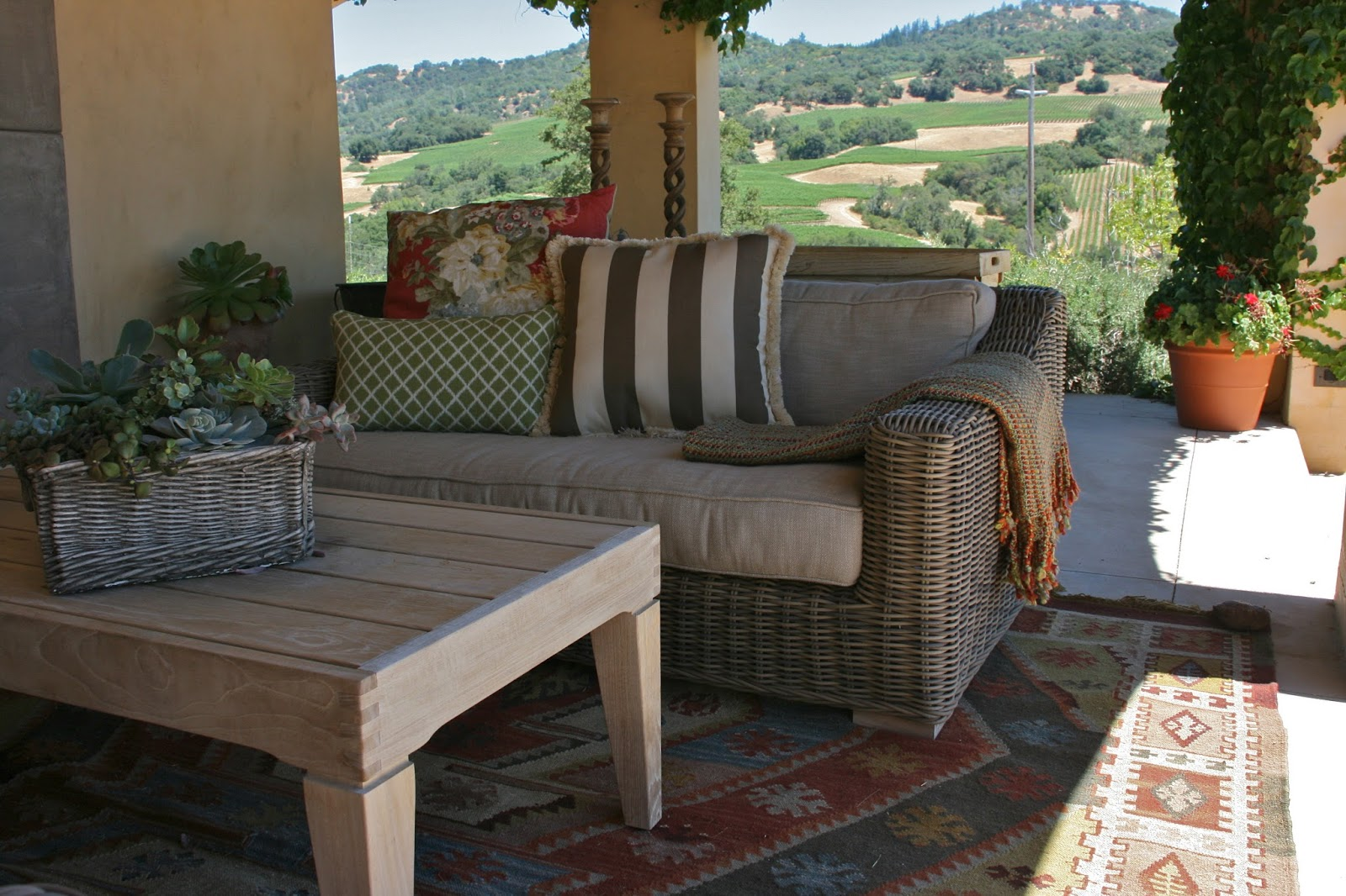 vignette design just in time for summer new cushion reveal monday june 17 2013