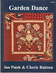 April Special -Garden Dance