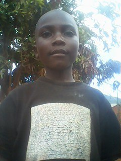 Marehemu Ibrahim enzi za uhai wake