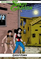 Sandy Grayson: Ghost-town + Puzzone Mulligan