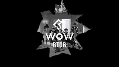 BtoB WOW Japanese