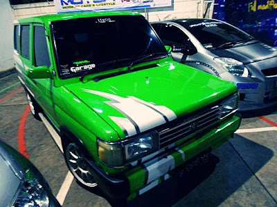 foto modifikasi toyota kijang super