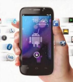 Daftar Hp Android Bisa Untuk BBM