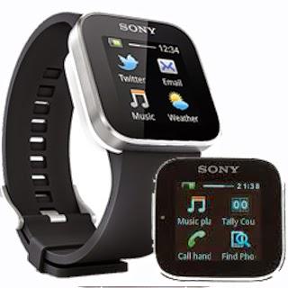 Jam Tangan Pintar Dengan Skrin Bulat Daripada Samsung Mungkin Dikenali Gear A Menyokong Panggilan Telefon