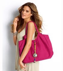 El bolso es una cuestión de estética y salud