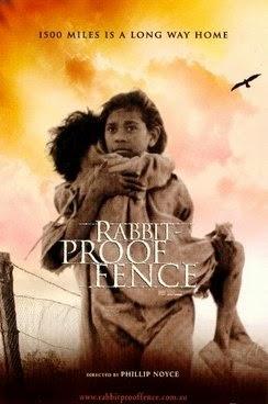 Hàng Rào Ngăn Thỏ - Rabbit-Proof Fence