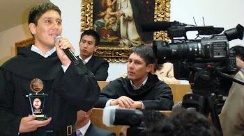 Premio Nacional de Periodismo y Comunicación Social