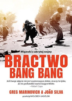 Greg Marinovich i Joao Silva, Bractwo Bang Bang [The Bang Bang Club, 2000]