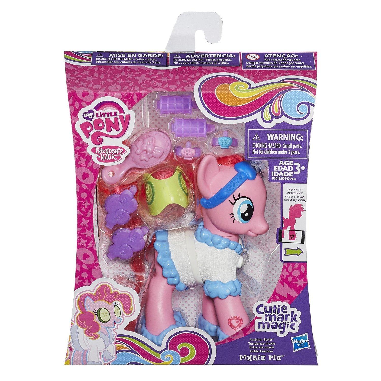 Mark magic my little pony