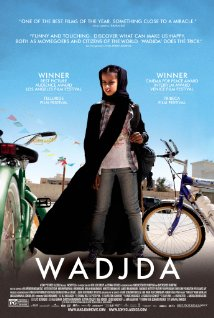 Wadjda (2012) - New Movie Review